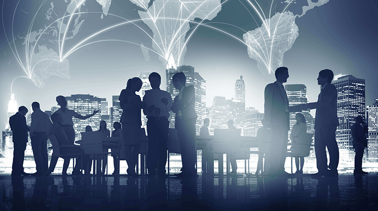 Read more about the article Starting a Networking Culture